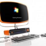 Philco PC -kotitietokone on harvinaisen tyylikästä retrodesigniä