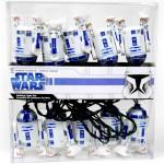 R2-D2 -jouluvalot