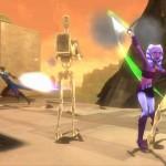 Arvostelu – Star Wars: Clone Wars – Republic Heroes