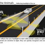 Valoa eläinkolaritilastoihin