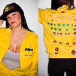 DSSF x Punk Drunkers Jacket: Players Only -takki