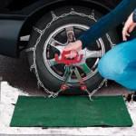 Tire Chain Buddy – Ketjut ketterästi