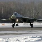 Venäläistä häiveteknologiaa