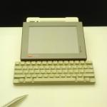 Applen tablet-tietokoneen prototyyppi valokuvissa