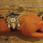 Thomas Cruyl: cwatch on rannekäkikello