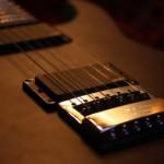 Evertune pitää kitaran vireessä