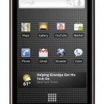Google Nexus One -älypuhelin julkistettu!