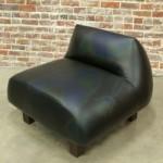 NunoErin: Love Handles Chair -sohva piirtää lämmöstä kuvan pintaansa