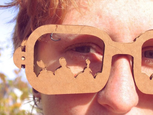 Mst3shades -lasit pitävät poissa näyttämöltä 1
