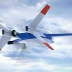 Puffin on NASA:n huima mikrolentokonekonsepti