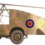 Lentävä Jeeppi