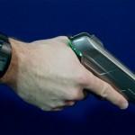 Armatix'n pistooli ei toimi väärissä käsissä