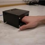 Black Box – Plasma puhdistaa