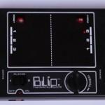 Tomy Blip on elektroniikkapeli vuodelta 1977. Nyt se avattiin ja toiminta tarkastettiin