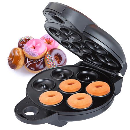 Mini donitsikone
