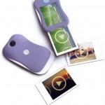 Polaroid liikkuvana kuvana
