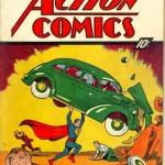 Maailman arvokkain sarjakuva myytiin miljoonalla dollarilla