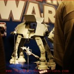 Hasbro tuo markkinoille uuden Star Wars AT-AT (All Terrain Armored Transport) -lelun