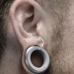 Designaffairs STUDIO: Hearing Aid on korvakoru ja kuulolaite