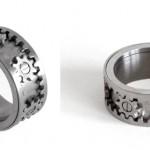 Kinekt Design: Gear Ring -ratassormus