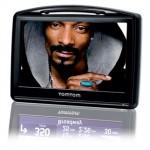 Dizzle Shizzle autossa, eli Snoop Dogg saapui TomTom -autonavigaattoreihin