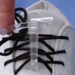 Lace-Amatic on nauha-amaatti, joka laittaa kengännauhat kiinni ilman että tarvitsee osata solmuja, tätä on odotettu!