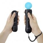 Sony Playstation Move -liikeohjain julkistettu