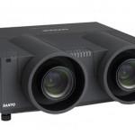 Sanyo aikoo markkinoille syksyllä 3d-videotykillä