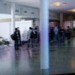 Kuva & Kamera 2010 messut: JVC 3D-televisio (Metropolia Ammattikorkeakoulu – Mediatekniikka)