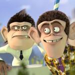 The Daily Ape Show – Apinashow levittää Suomi-kuvaa Shanghain takseihin