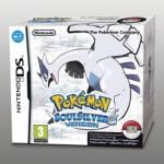Pokémon SoulSilver -vie pokémonkaverisi kävelylle