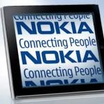 Huhu: Nokialta tulossa kosketusnäyttö-tablet-tietokone