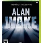 Arvostelu: Alan Wake