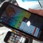 Kiinalainen piraatti-iPad pyörii Windows 7:n päällä