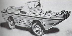 Amfibio Jeeppi