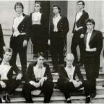 Britannian uusi pääministeri David Cameron kuului opiskeluaikoinaan ravintoloita huvikseen tuhoavaan öykkäriklubiin