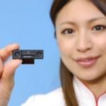 Sharp esittelee HD-video 3D-kännykkäkameran