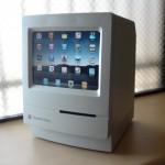 Mac-lintupöntöstä iPad-tietokone