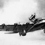 Historian siipien värinää: Tupolev ANT-20