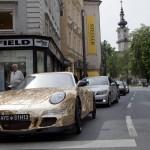 FERDINAND GT3 RS on maailman hitain Porsche!