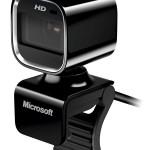 Lifecam HD-6000 for notebooks – Elämää linssin läpi teräväpiirtona
