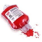 Blood Bath on veripussiin pakattua suihkusaippuaa vampyyrifaneille