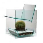 Deger Cengiz: Cactus Chair on kuin istuisi kaktuksen päällä mutta vain ilman kipua