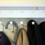 The Coat Rack – valintoja vaatetuksesta