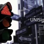 Uni-Signal on parannus liikennevaloihin