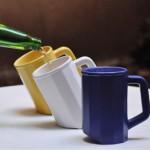 Sinapsis esittelee: Cerve-Cero, kaljaa kuohumatta