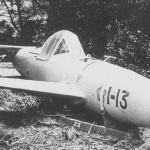 Keisarillista ilmailua: Nakajima J9Y Kikka ja Yokosuka MXY7
