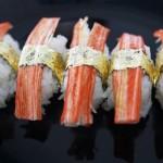 Maailman kallein sushi on $2750 annokselta