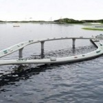 Tämä silta ratkaisee liikenneongelman