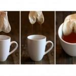 """Tea Bagging Bag ovat teepussi-""""pussit"""" tai -""""kassit"""""""